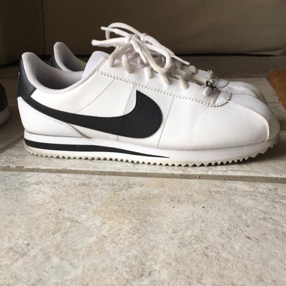 super cute temperament shoes the cheapest Nike Cortez Youth 6.5 / Women's 8